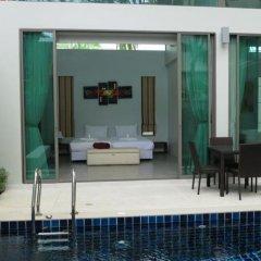 Отель Areca Pool Villa спа