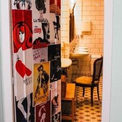 Pars Teatro Hostel (ex. Albareda Youth Hostel) Кровать в общем номере фото 10