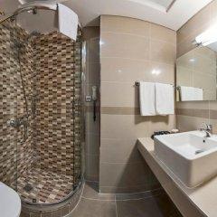 Vicenza 4* Стандартный семейный номер с различными типами кроватей