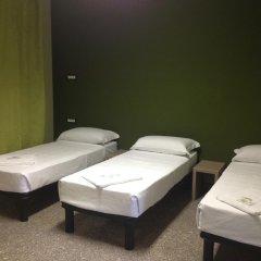 Milan Hotel 3* Стандартный номер с различными типами кроватей (общая ванная комната)