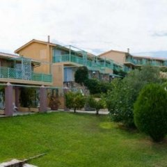 Отель Daphne Holiday Club Греция, Халкидики - 1 отзыв об отеле, цены и фото номеров - забронировать отель Daphne Holiday Club онлайн фото 3