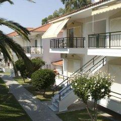 Отель Miramare Hotel Греция, Ситония - отзывы, цены и фото номеров - забронировать отель Miramare Hotel онлайн