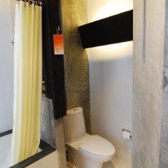 Siam@Siam Design Hotel Bangkok 4* Стандартный номер с различными типами кроватей фото 17