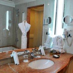Отель Le Palace D Anfa 5* Стандартный номер с различными типами кроватей фото 2