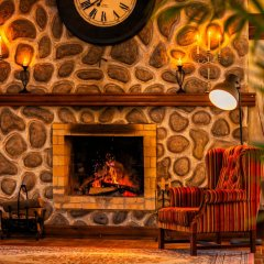 Отель Green Life Resort Bansko интерьер отеля фото 3