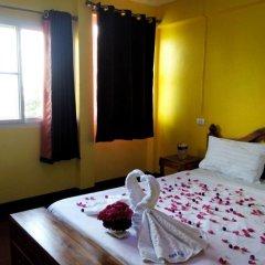 Отель Room For You Бангкок спа