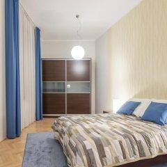 Отель Rezidence Ostrovní 4* Студия фото 21