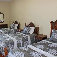 Отель Residencial Henrique VIII 3* Стандартный номер разные типы кроватей фото 7