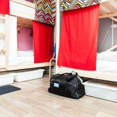 Гостиница Hostels Rus Vnukovo интерьер отеля