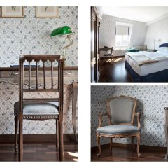 Romantik Hotel Europe 4* Полулюкс с различными типами кроватей фото 13
