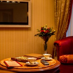 Гостиница Євроотель 3* Люкс с различными типами кроватей