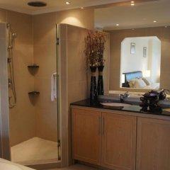Апартаменты VT 2 - Serviced Apartment ванная фото 2