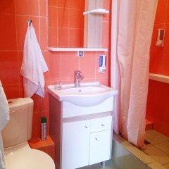 DOORS Mini-hotel 3* Улучшенный номер с разными типами кроватей фото 12