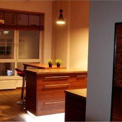 Апартаменты Vivacity Warsaw Apartments интерьер отеля фото 2