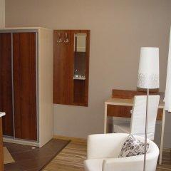 Отель Willa Jagiellonka w Centrum (parking) комната для гостей фото 2