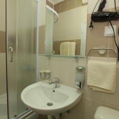 Отель B&B Klub 011 ванная фото 2