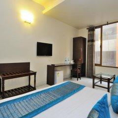Отель Shanti Villa 3* Представительский номер с различными типами кроватей фото 3