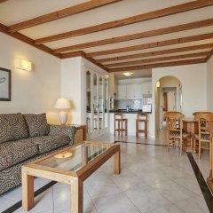 Отель Sands Beach Resort 4* Улучшенный номер с различными типами кроватей