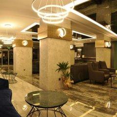 Oba Star Hotel & Spa - All Inclusive интерьер отеля фото 7