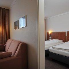 Hotel Concorde München 4* Люкс фото 11