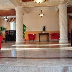 Vigo Grand Hotel интерьер отеля фото 2