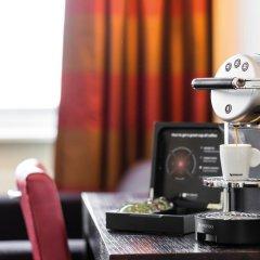 Отель The Square Дания, Копенгаген - отзывы, цены и фото номеров - забронировать отель The Square онлайн в номере