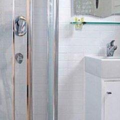 Отель Thera Mare Hotel Греция, Остров Санторини - 1 отзыв об отеле, цены и фото номеров - забронировать отель Thera Mare Hotel онлайн ванная