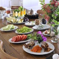 Kemal Bey Range Турция, Урла - отзывы, цены и фото номеров - забронировать отель Kemal Bey Range онлайн питание фото 3