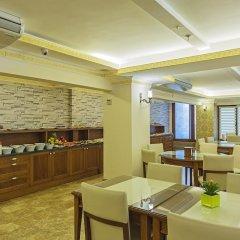 Отель Lausos Palace питание фото 3