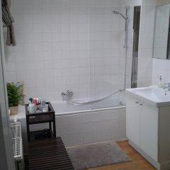 Отель Holiday Home Huis Dujardin Бельгия, Антверпен - отзывы, цены и фото номеров - забронировать отель Holiday Home Huis Dujardin онлайн ванная
