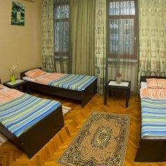 Гостиница Rooms Na Tulskoy спа