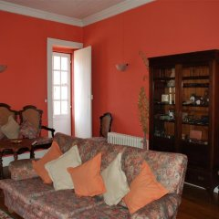 Отель Casa d' Alem Португалия, Мезан-Фриу - отзывы, цены и фото номеров - забронировать отель Casa d' Alem онлайн комната для гостей фото 5