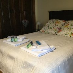 Отель Casa Rural Rivero комната для гостей фото 2
