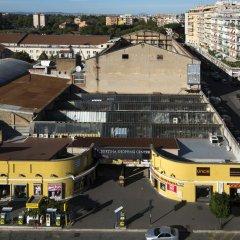 Отель Affittacamere Tiburstation 2 парковка