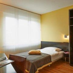 Sorell Hotel Seefeld 3* Стандартный номер с различными типами кроватей