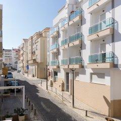 Отель Akisol Monte Gordo Sun балкон