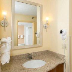 Best Western Orlando Gateway Hotel 3* Стандартный номер двуспальная кровать фото 6