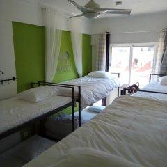 Отель Cosy Concept Rooms Marques de Pombal No Reception Кровать в общем номере фото 5