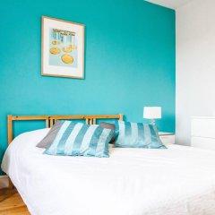 Отель Freed'Home Canal du Midi Франция, Тулуза - отзывы, цены и фото номеров - забронировать отель Freed'Home Canal du Midi онлайн комната для гостей фото 5