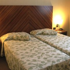MH Hotel Piacenza Fiera 4* Стандартный номер фото 9
