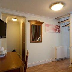 Royal Eagle Hotel удобства в номере фото 2