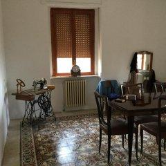 Отель Villa Donne Caravaggio Рокка-Сан-Джованни интерьер отеля фото 2