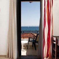 Отель Laza Beach комната для гостей фото 2