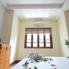 The Queen Hotel & Spa 3* Улучшенный номер двуспальная кровать фото 26