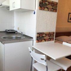 Гостиница Ласточкино гнездо Улучшенный номер с разными типами кроватей