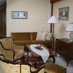 Отель Sunflower Budapest Апартаменты с различными типами кроватей фото 2