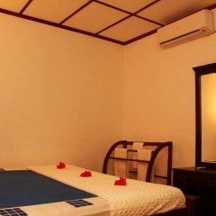 Отель Villa Thotiya 2* Вилла с различными типами кроватей фото 5