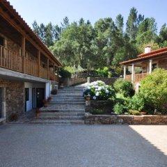 Отель Quinta Vilar e Almarde парковка