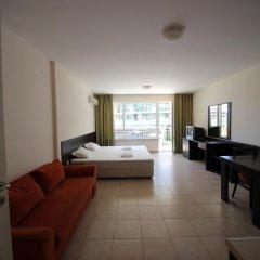 Апартаменты Menada Forum Apartments Студия с различными типами кроватей фото 50