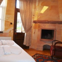 Akuzun Hotel 3* Номер Делюкс с различными типами кроватей фото 11